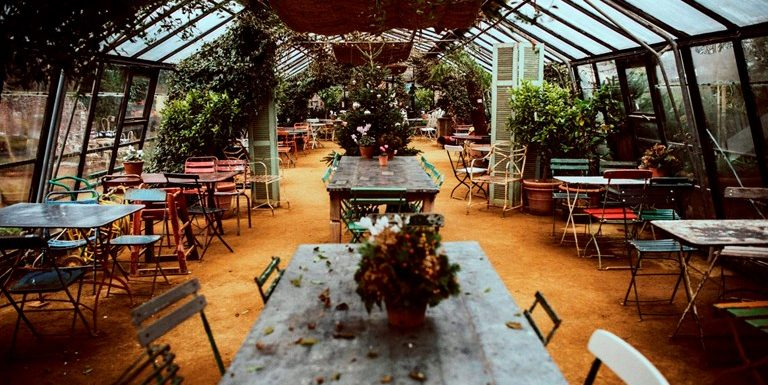 i posti pi romantici dove cenare a londra romantic