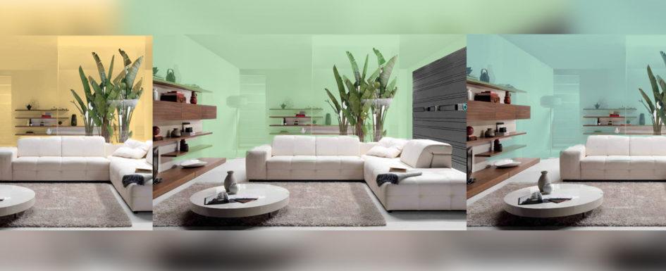 Simulatore Online Per Nuovi Colori Delle Pareti Di Casa Mytripmap