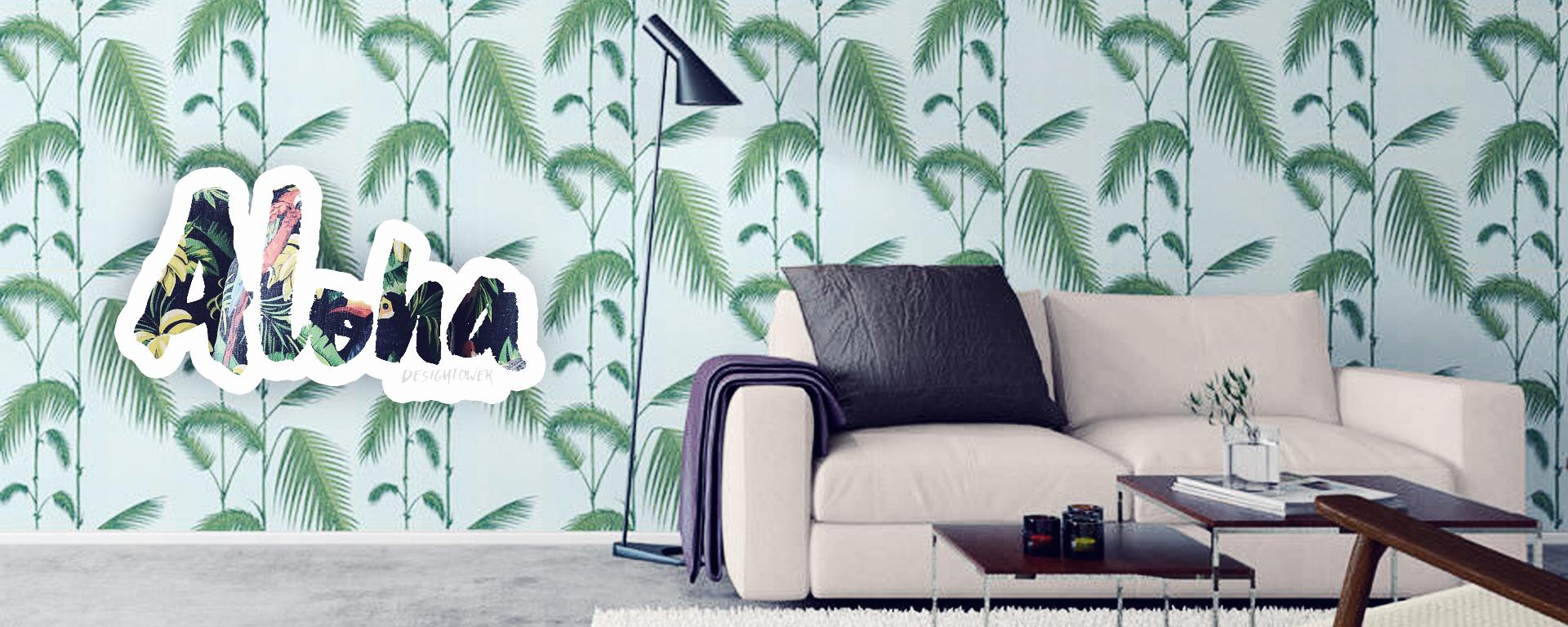 Decorazioni tropicali per la casa floreali mytripmap for Decorazioni casa online