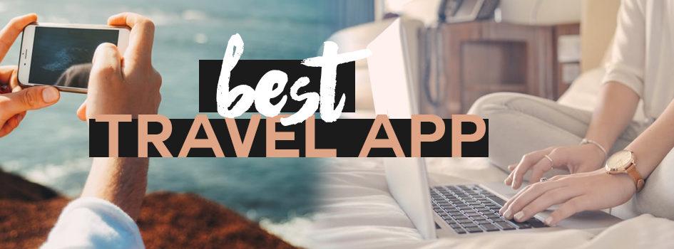 Le App Di Viaggio Da Avere Nel Cellulare Mytripmap