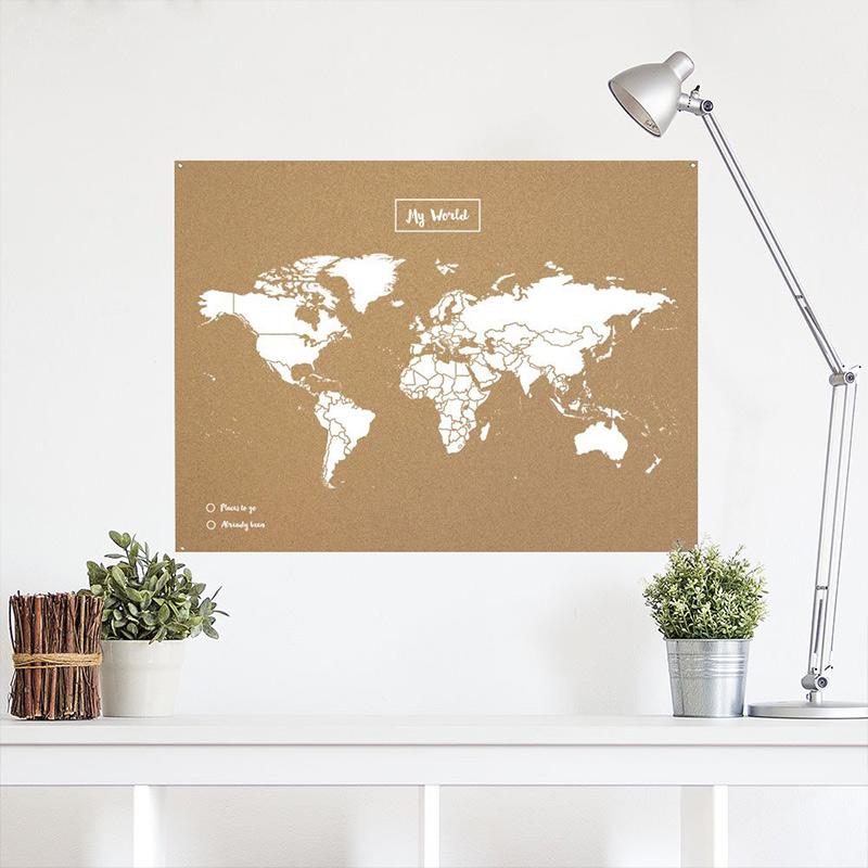 Cartina Geografica Per Segnare Luoghi Visitati.Segnare Sulla Mappa I Posti Del Mondo Visitati Mytripmap