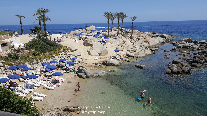 spiaggia-le-palme