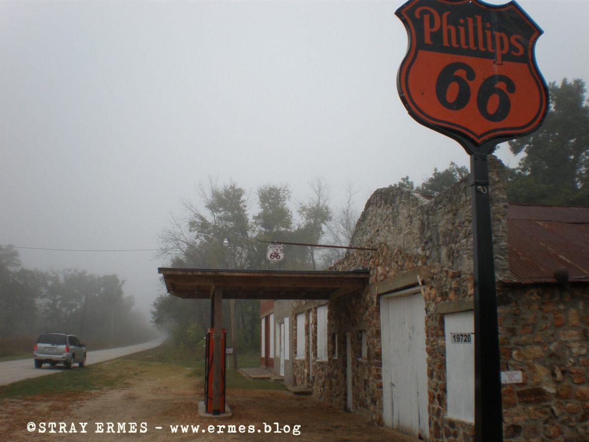 Route 66: Texas