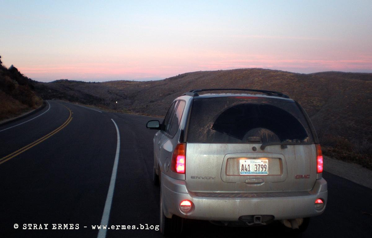 6 motivi per fare un viaggio on the road negli USA