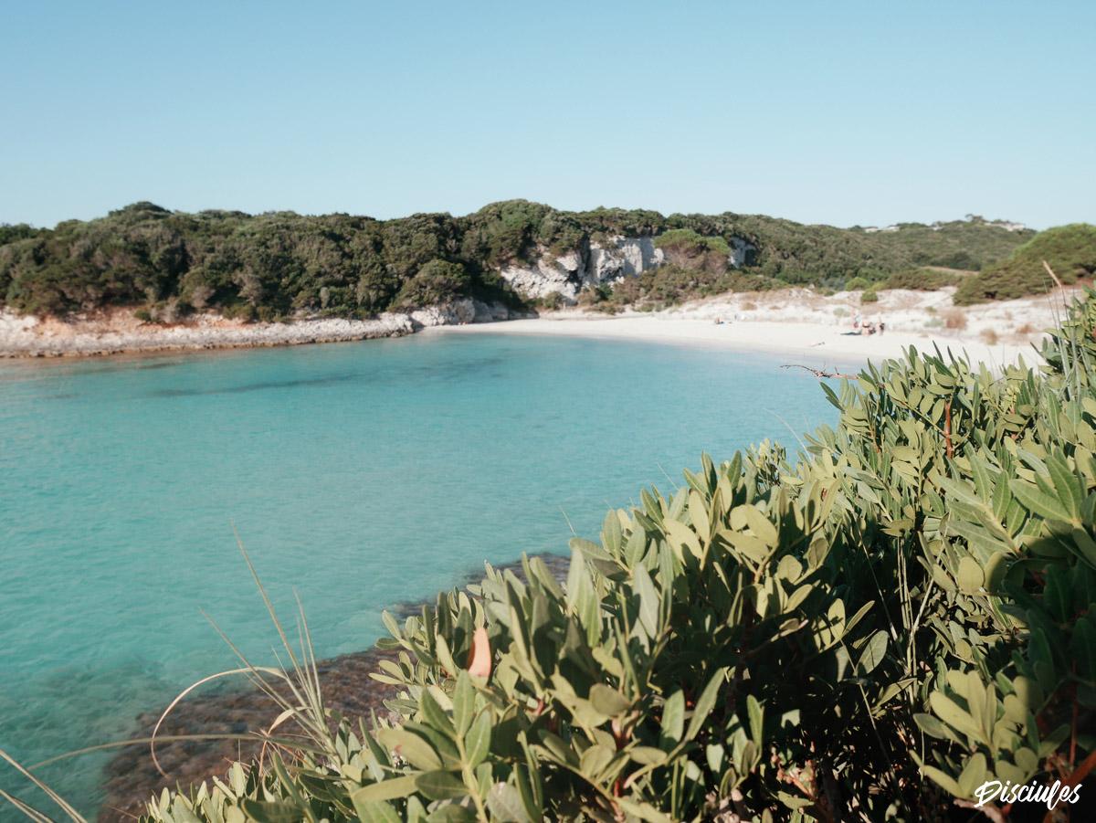 Spiaggia dello Sperone