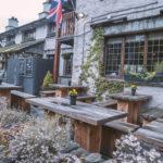 Lake District pub