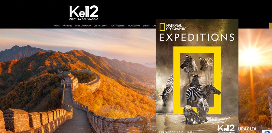 Kel 12 Calendario Viaggi.Alternative A Viaggi Avventure Nel Mondo Con La Stessa