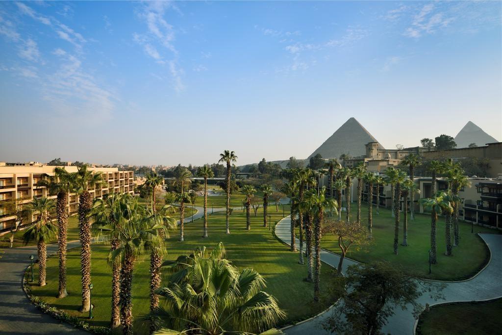 Hotel vista Piramidi Giza