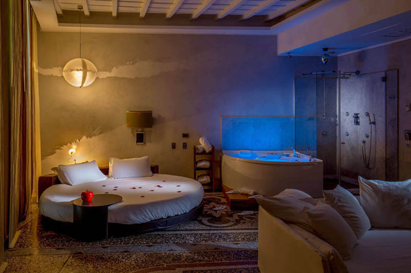 Suite Sistina for Lovers a Roma