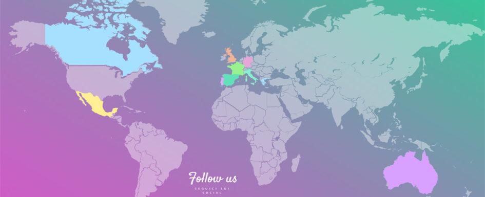 Cartina Italia Cliccabile Wordpress.Creare Una Mappa Interattiva Con Genially Mytripmap