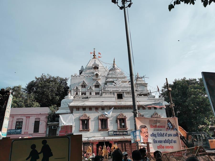 Jain Temple Bhandasar